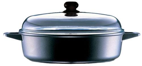 mijoteuses fonte d 39 aluminium anti adhesive de qualite. Black Bedroom Furniture Sets. Home Design Ideas